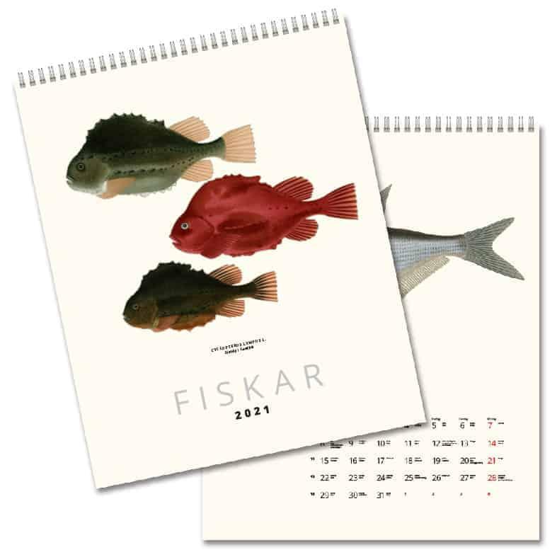 Kalendrar med djur 2021 Stort urval Kalenderspecialisten.