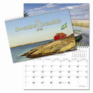 Väggkalendrar 2021 Stort urval Kalenderspecialisten