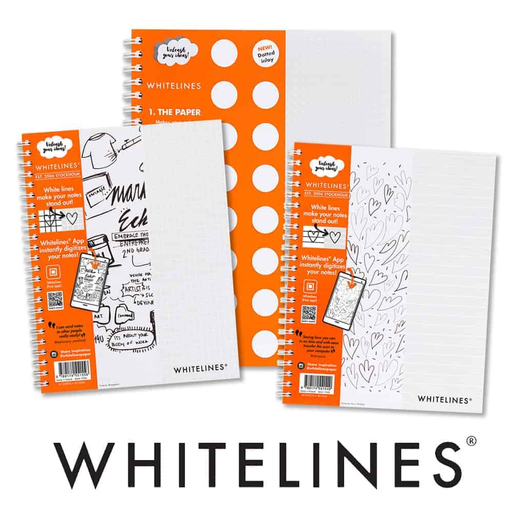 Whitelines Kalenderspecialisten