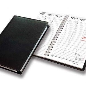 Fickkalender Deluxe 2020 Kalenderspecialisten