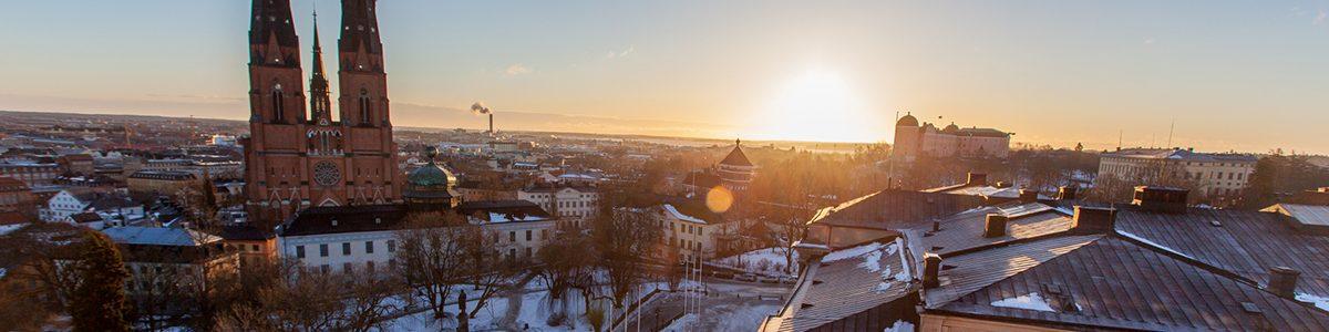 Almanacka Uppsala