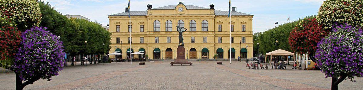 Kalendrar Karlstad