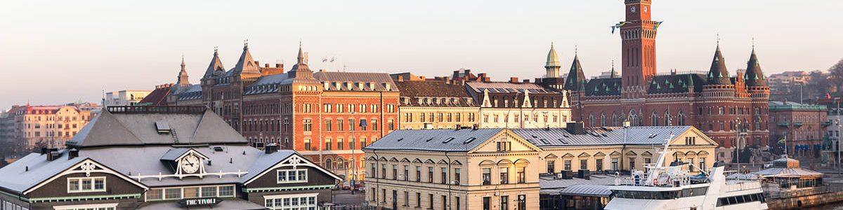 Kalendrar Helsingborg