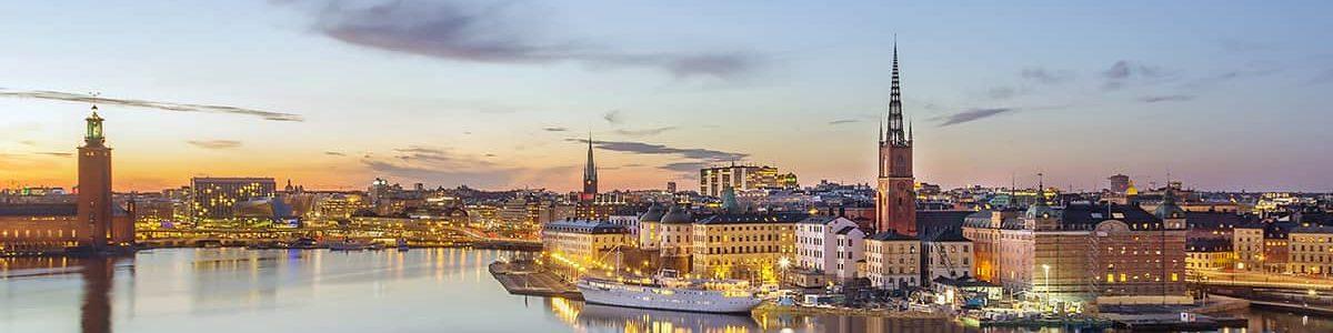 Kalendrar Stockholm