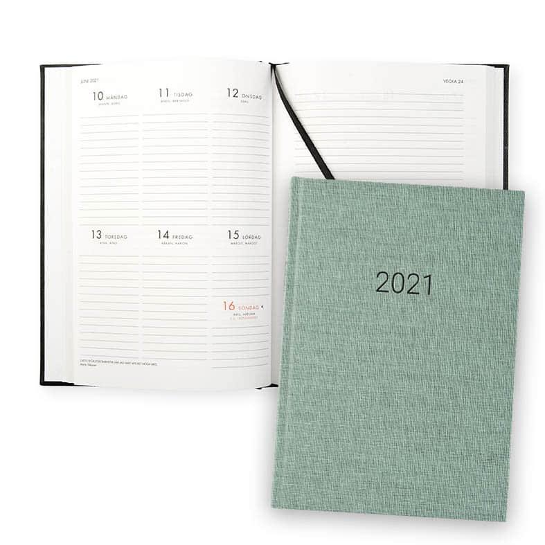 Almanacka 2021 Stort urval Kalenderspecialisten