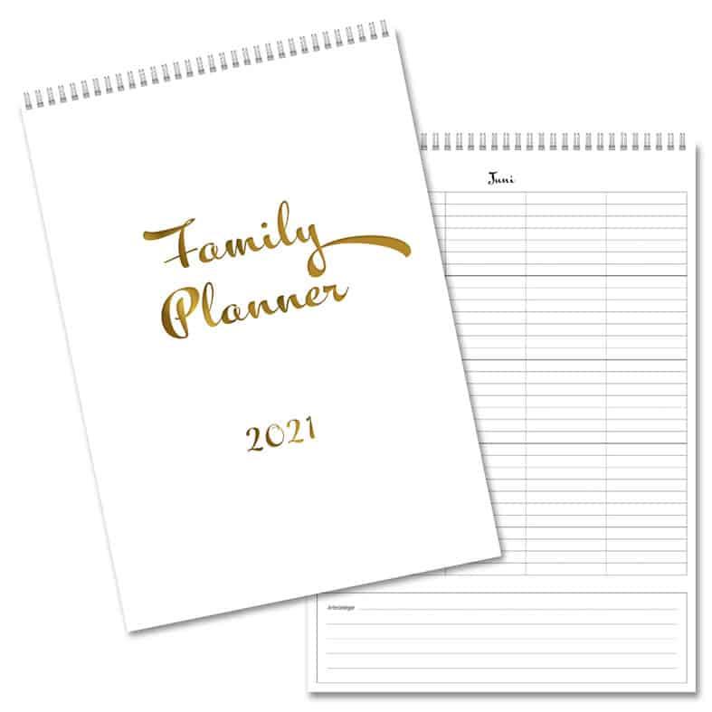Planneringskalendrar 2021 Stort utbud Kalenderspecialisten