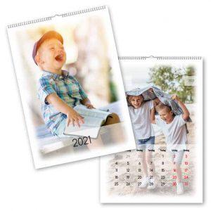Fotokalender A3 Fade