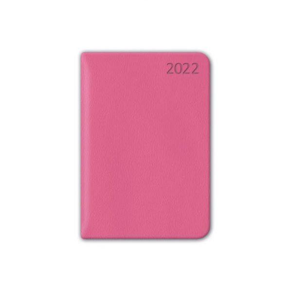 Almanacka Pocket Rosa 2022 1