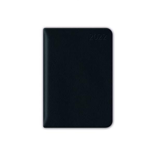 Almanacka Pocket Svart 2022 hos Kalenderspecialisten
