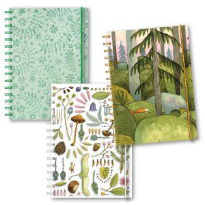 Personliga almanackor by Maria Thore