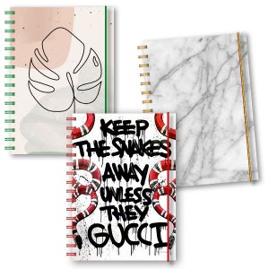 Personliga almanackor design