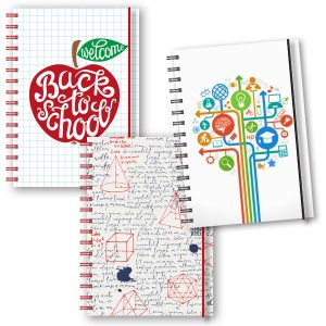 Personliga almanackor elev