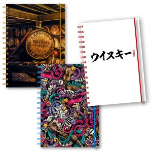 Personliga almanackor hobby