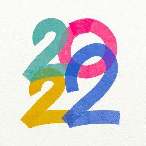Väggkalendrar 2022